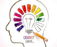 VUOI SVILUPPARE LA TUA CREATIVITÀ, FATTI DOMANDE INTELLIGENTI!